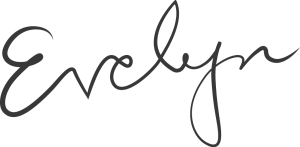 Evelyn signature