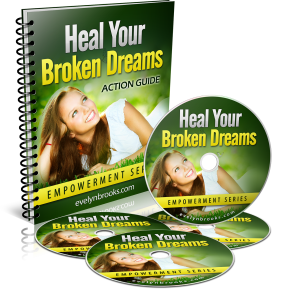 Heal Your Broken Dreams product